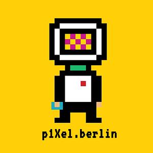 p1Xel.berlin logo
